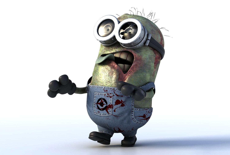 Zombie-Minions-wallpaper-wpc90010943