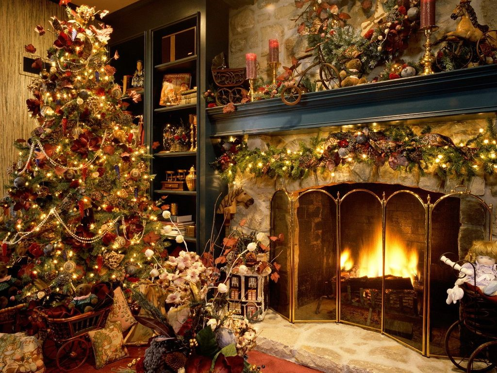 an-Old-Fashioned-Christmas-Window-wallpaper-wp3802364