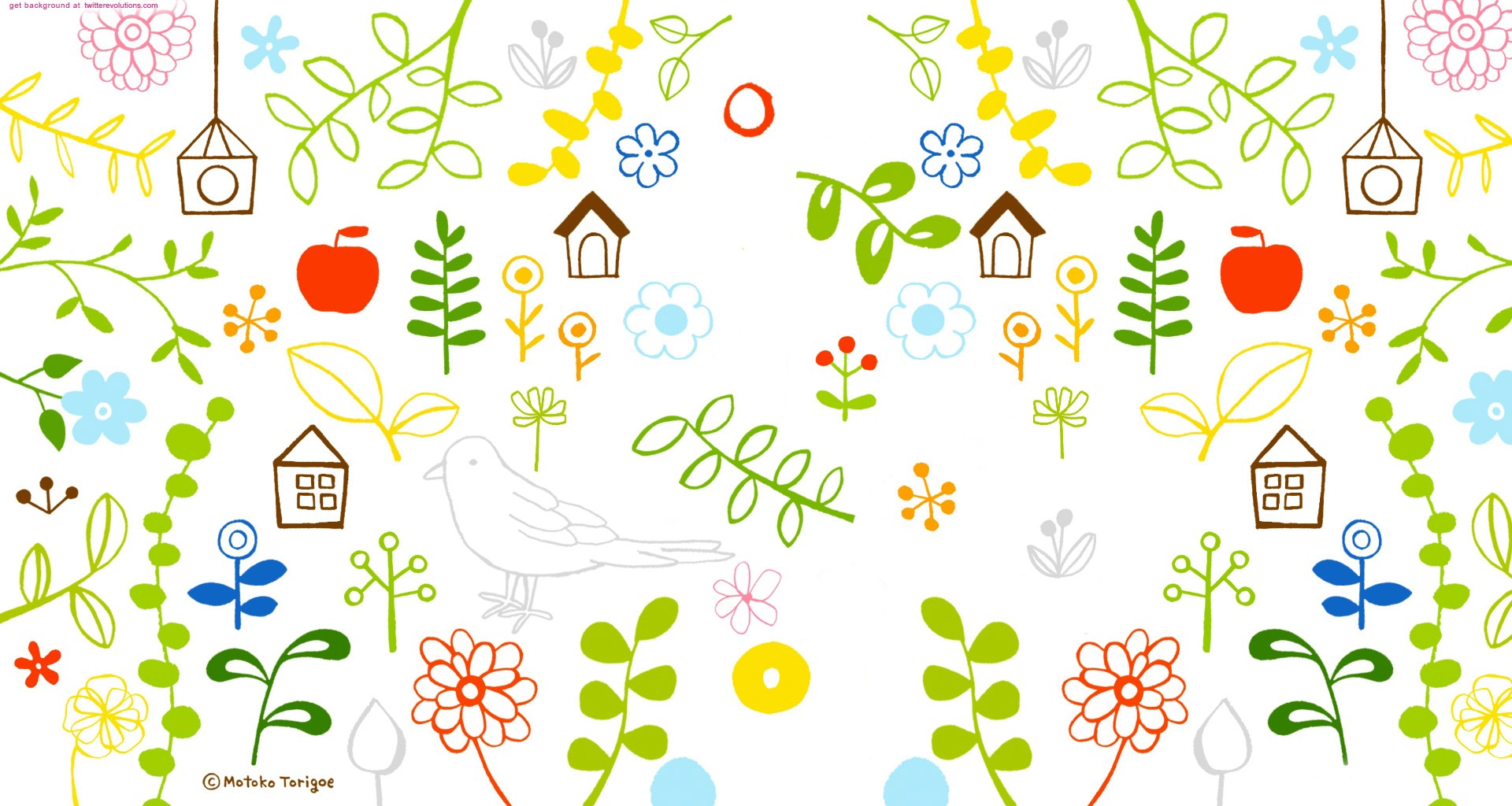 background-pattern-for-twitter-Download-Cute-For-Twitter-afari-with-regard-wallpaper-wp3602924