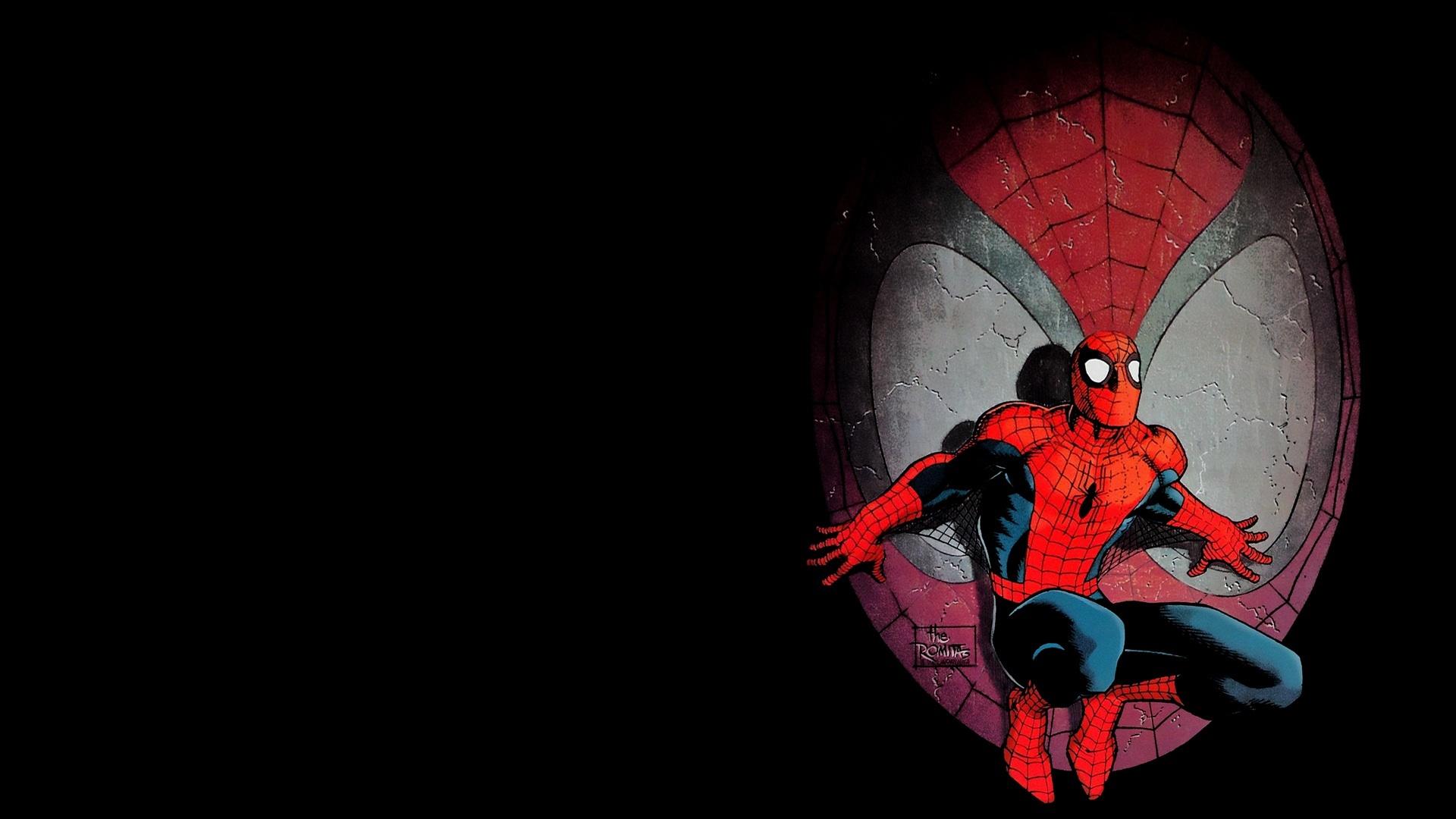 best-ideas-about-Spiderman-on-Pinterest-wallpaper-wpc580163