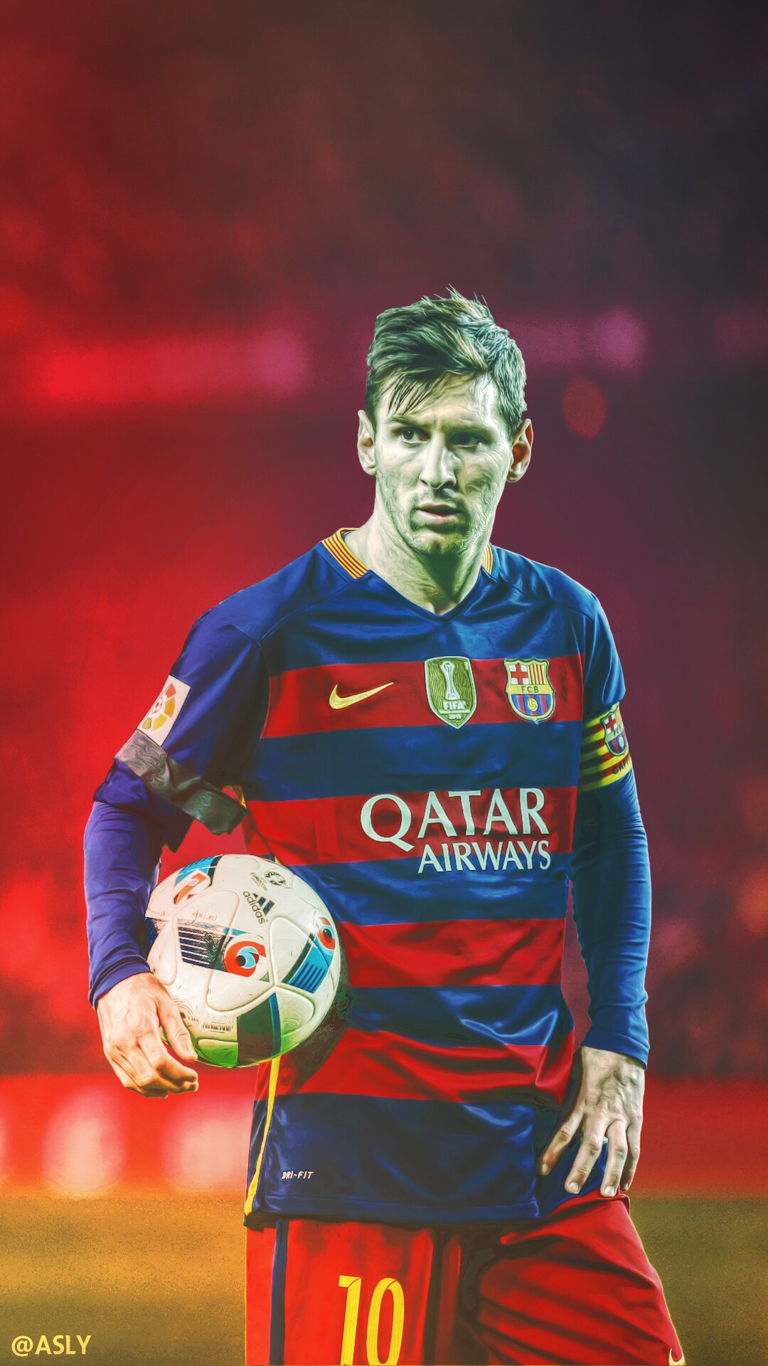 Messi And Neymar Wallpaper Downloadwallpaper Org