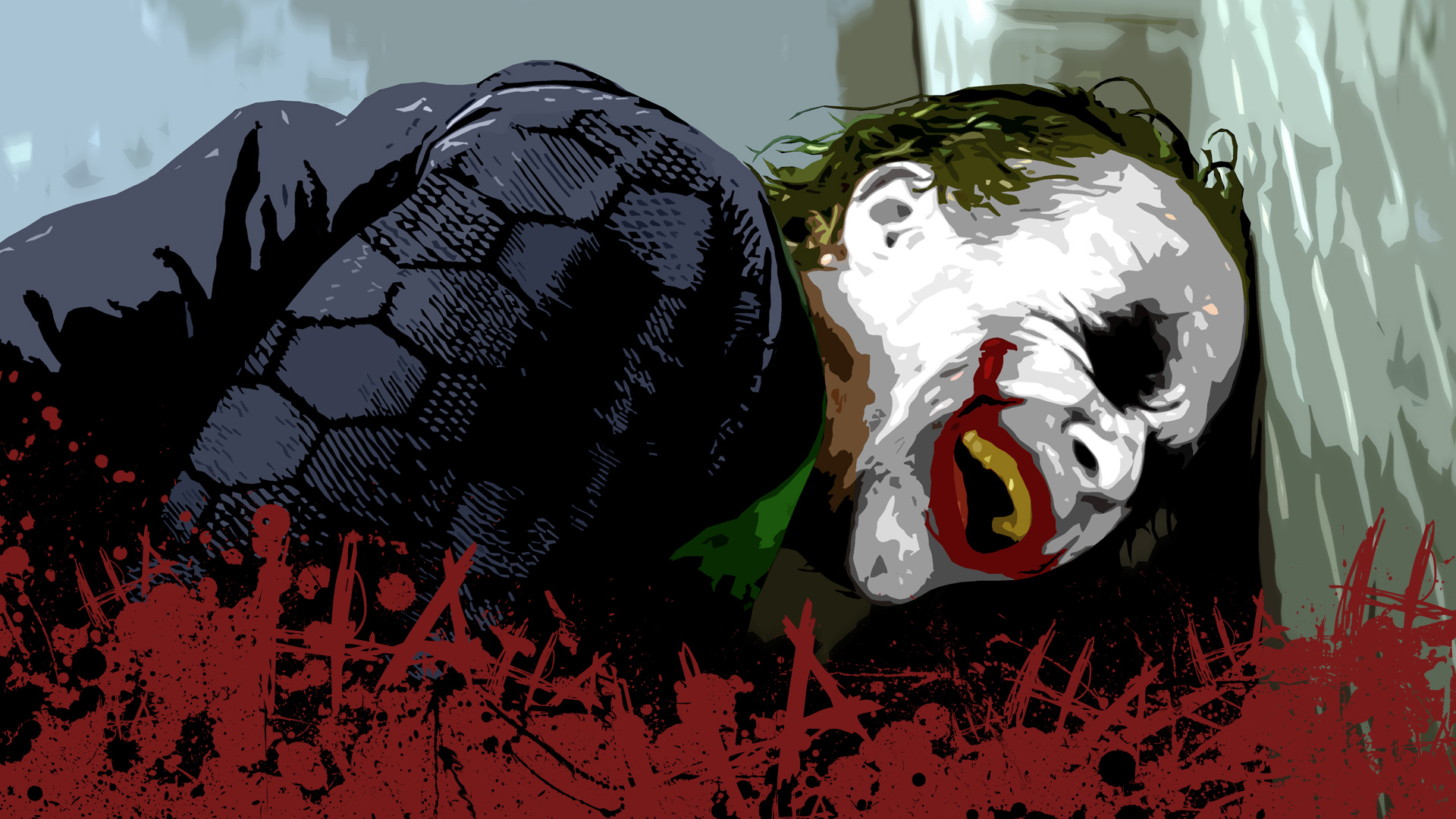 joker wallpapers downloadwallpaperorg