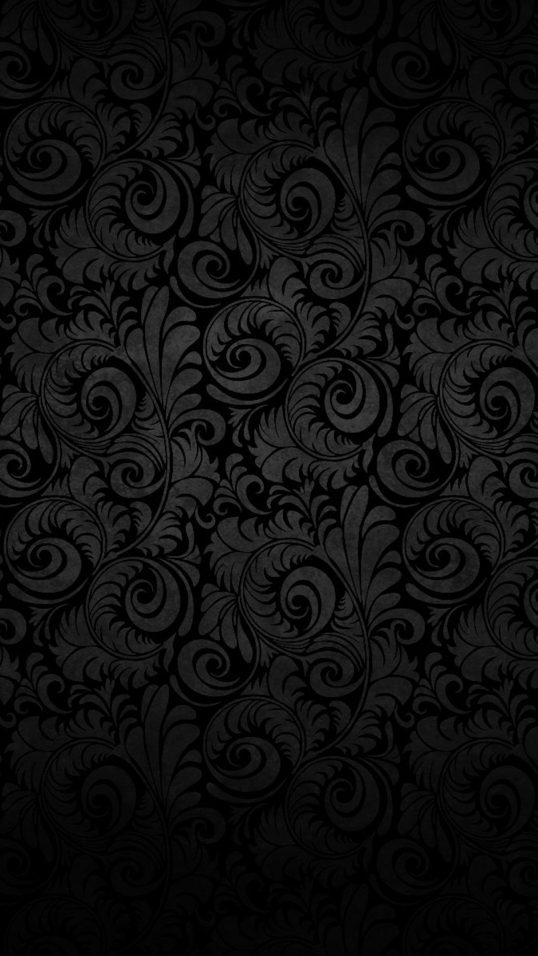 black-iphone-hd-wallpaper-wpc9203072