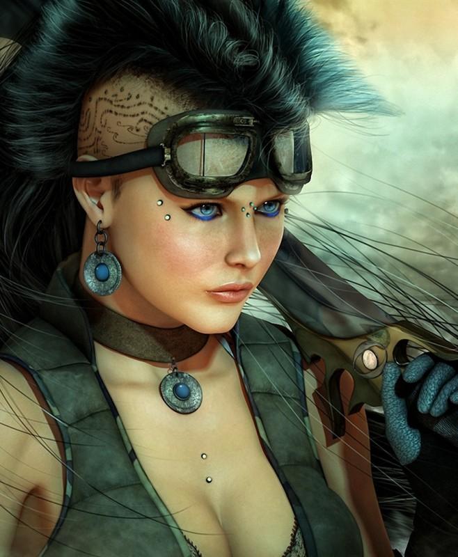 cyberpunk-art-artist-wallpaper-wpc900112