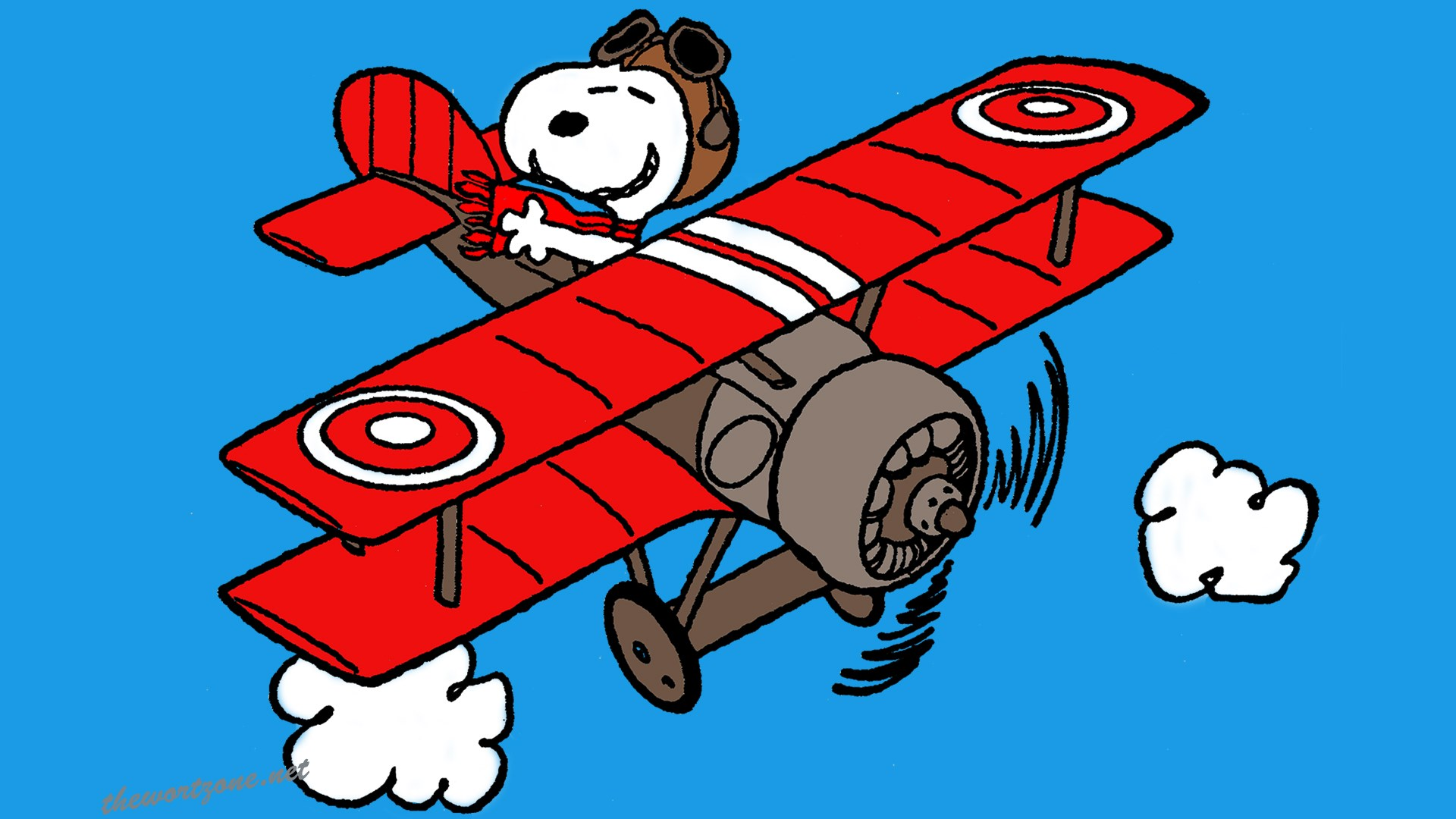 free-computer-for-snoopy-wallpaper-wpc9001329