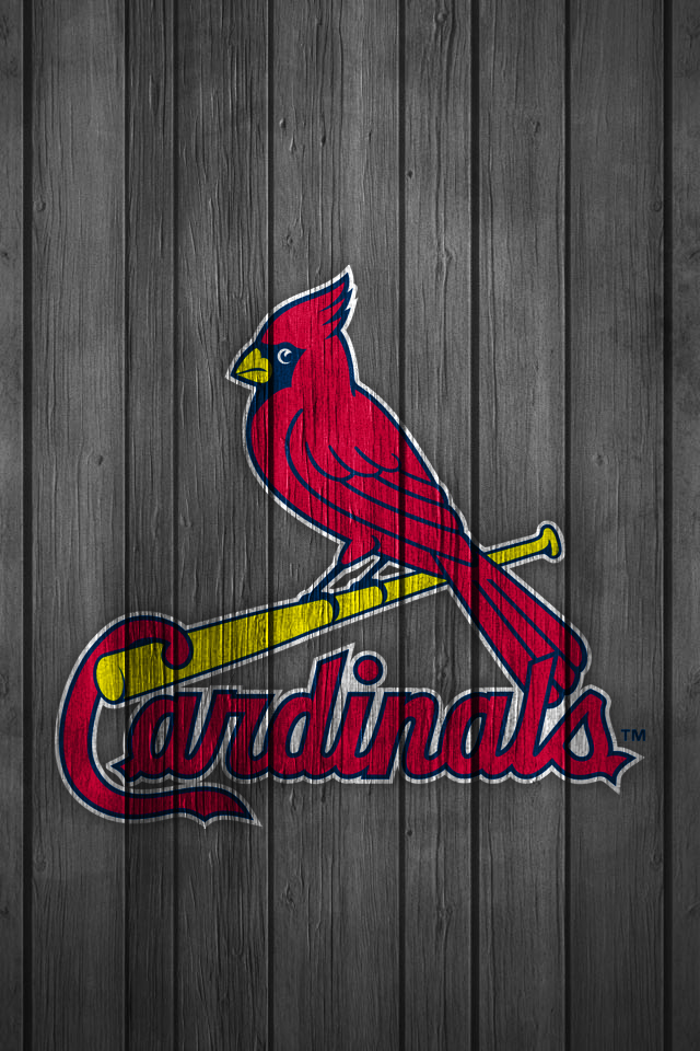 iPhone-St-Louis-Cardinals-Wood-wallpaper-wpc9006617