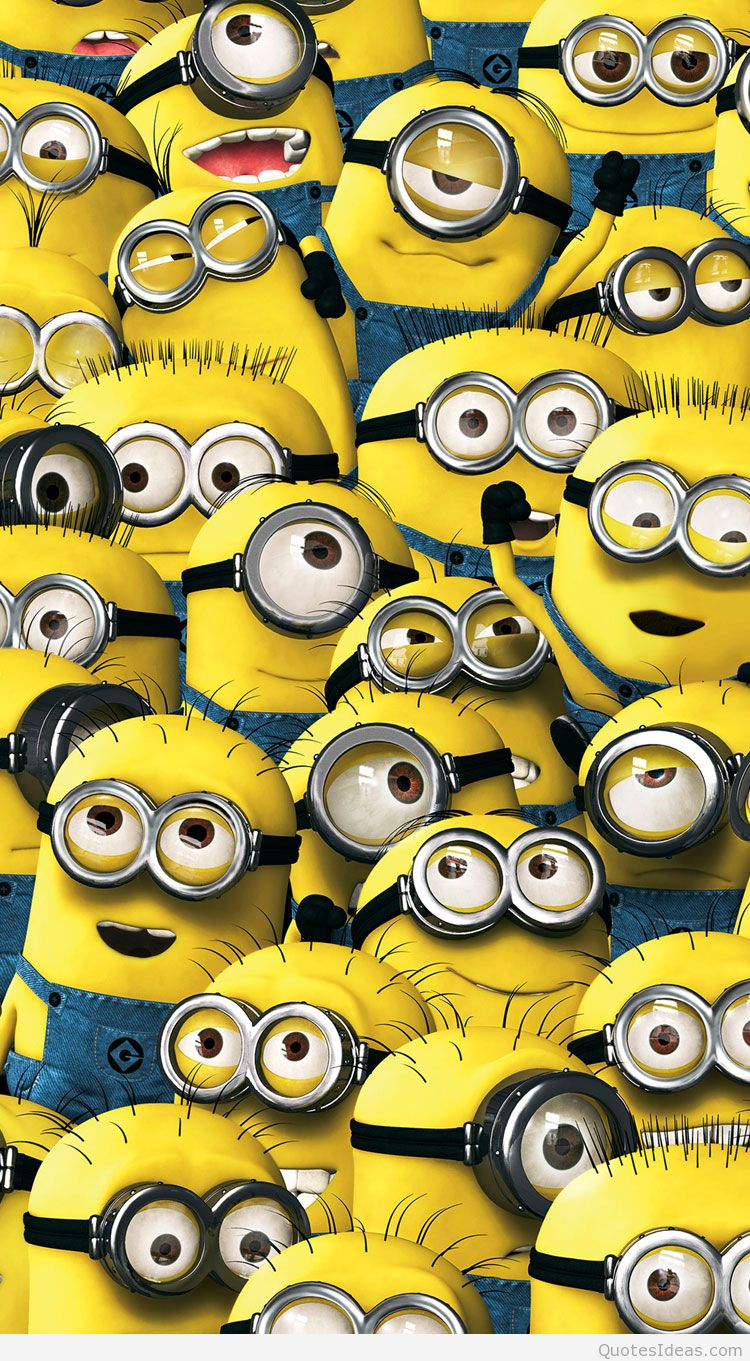 minion-for-iphone-A-wallpaper-wpc9007667