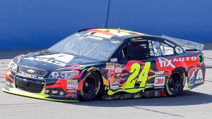 jeff gordon tapet