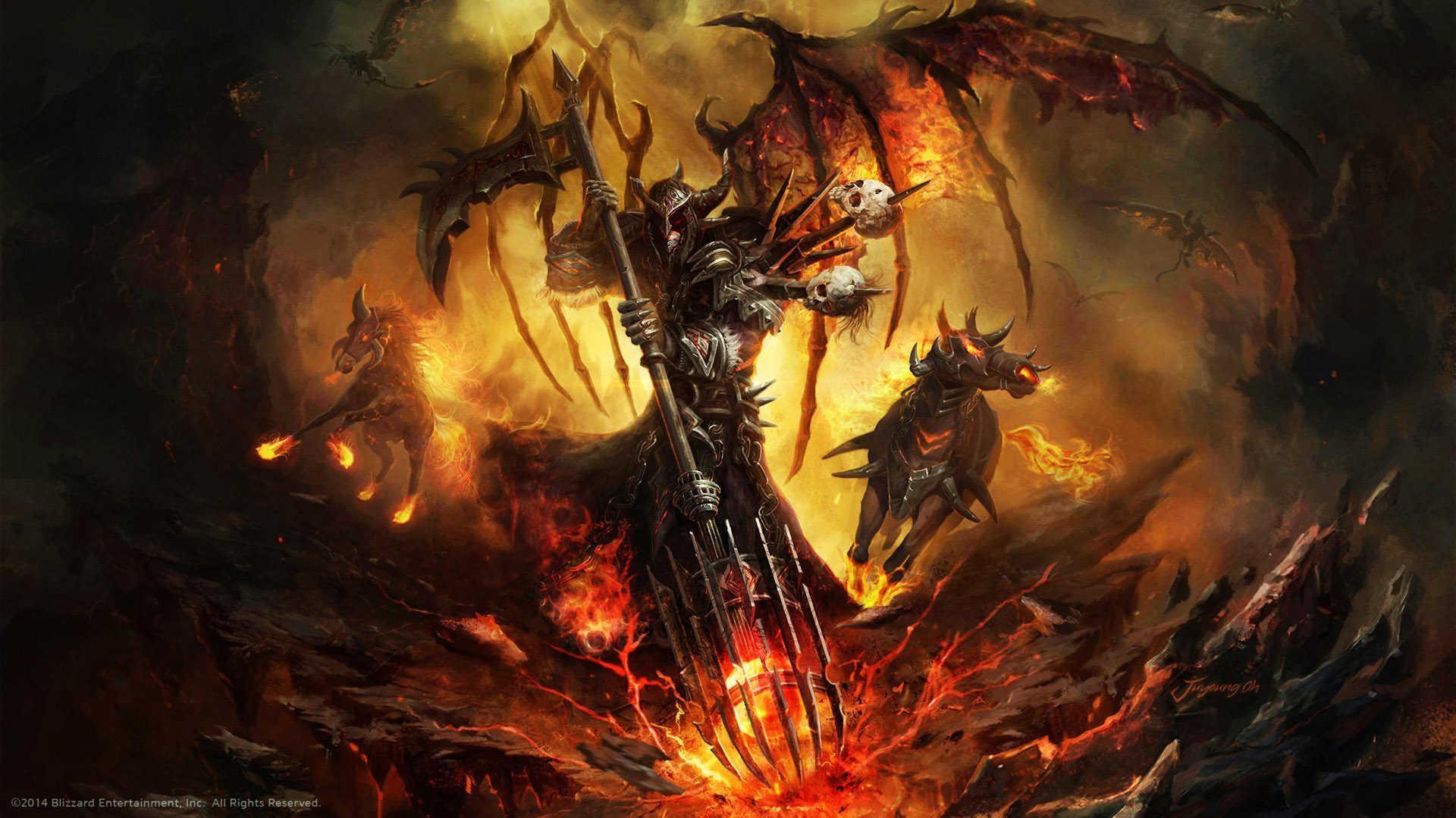 warlock-wallpaper-wpc90010468