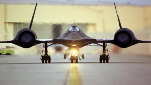 sr 71 behang